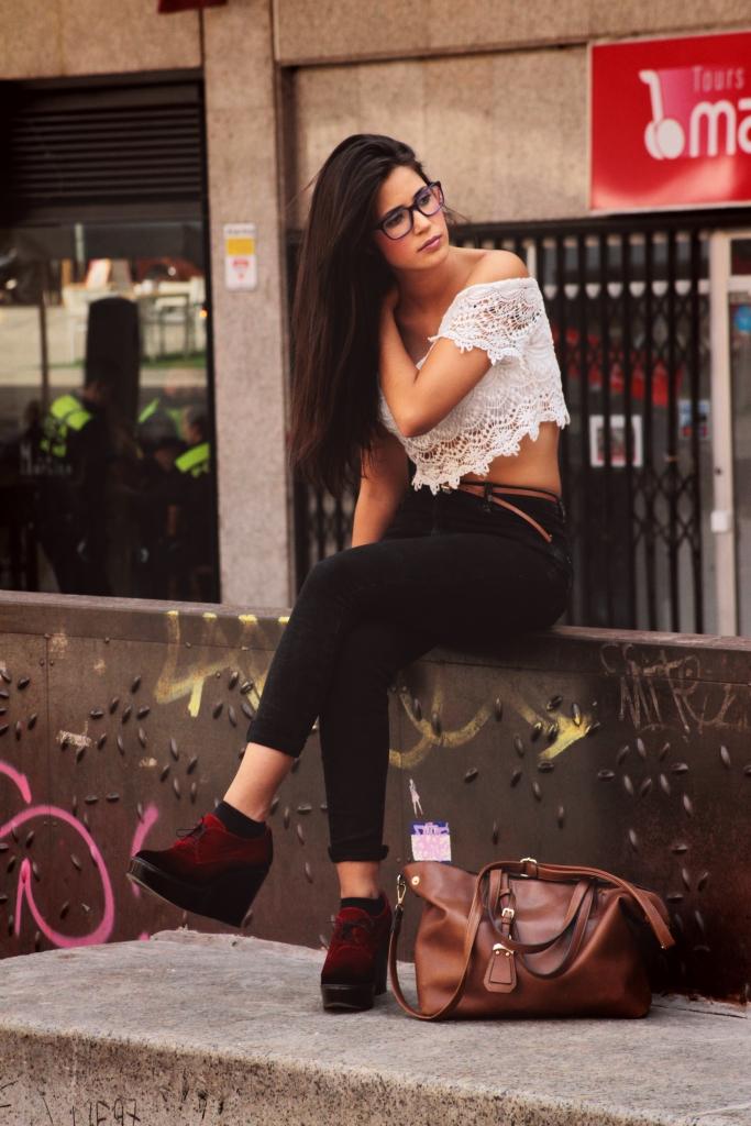 Streetstyle Laura