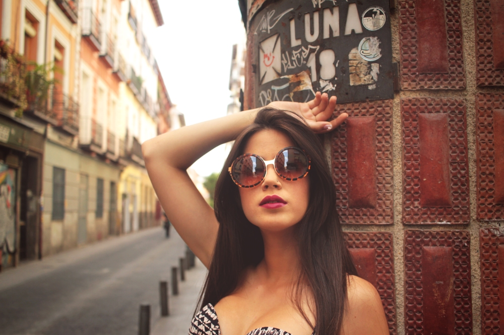 Vintage Laura
