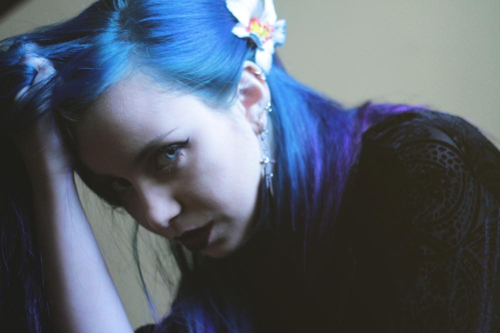 bluelau